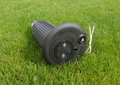 Golf -und Sportplatzregner