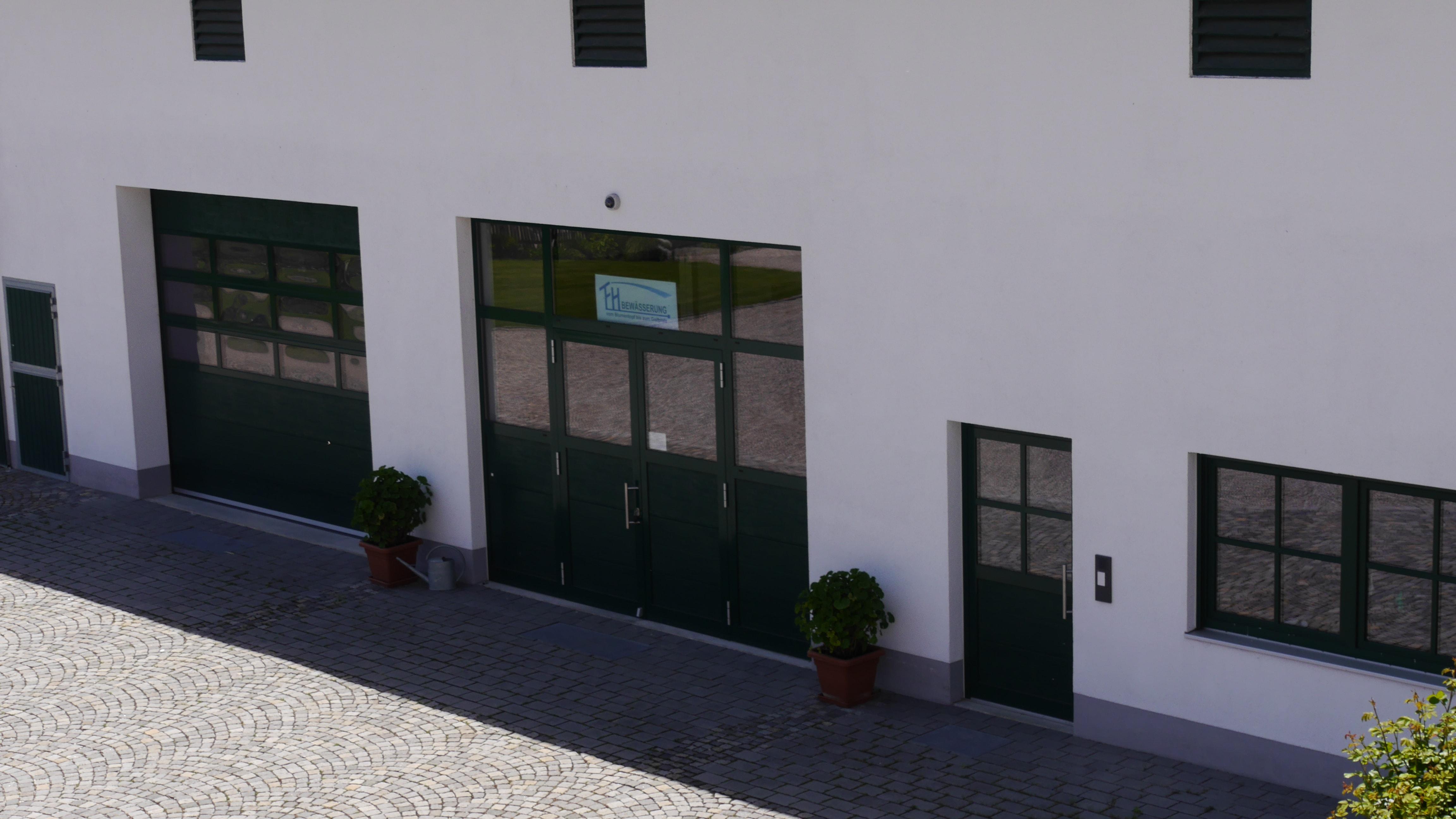 firmenzentrale-FH-bewässerung-bergkirchen